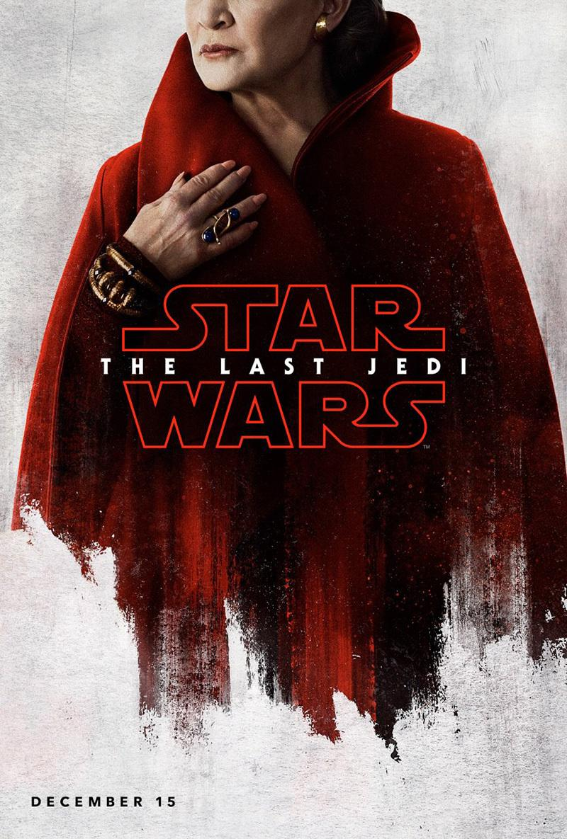 new-star-wars-the-last-jedi-character-posters-feature-rey-finn-and-general-leia-organa4