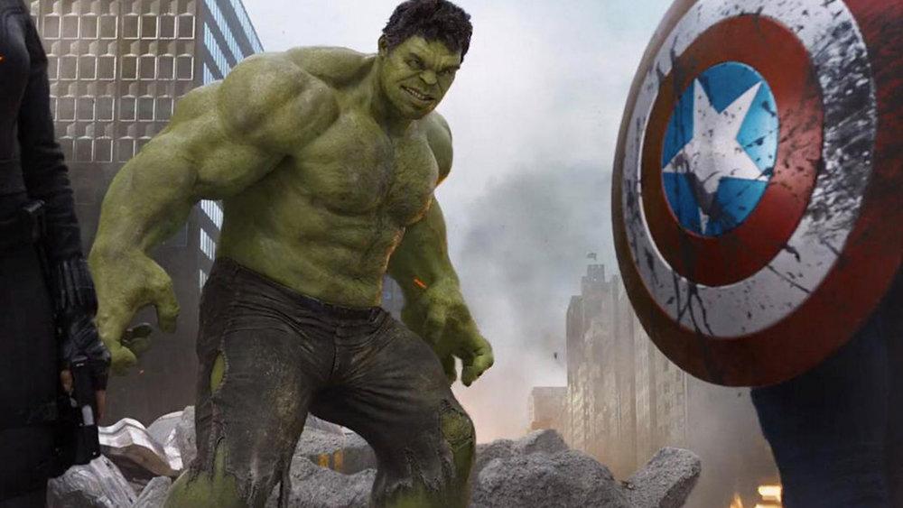 Mark Ruffalo States A Standalone Hulk Movie Will Never