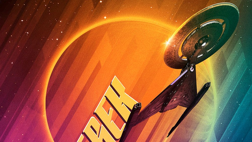 New STAR TREK DISCOVERY Poster Art And Comic Con Event Details GeekTyrant