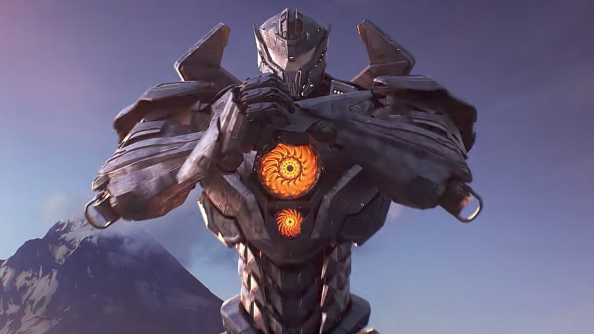 pacific rim uprising teaser trailer jaeger specs and plot details
