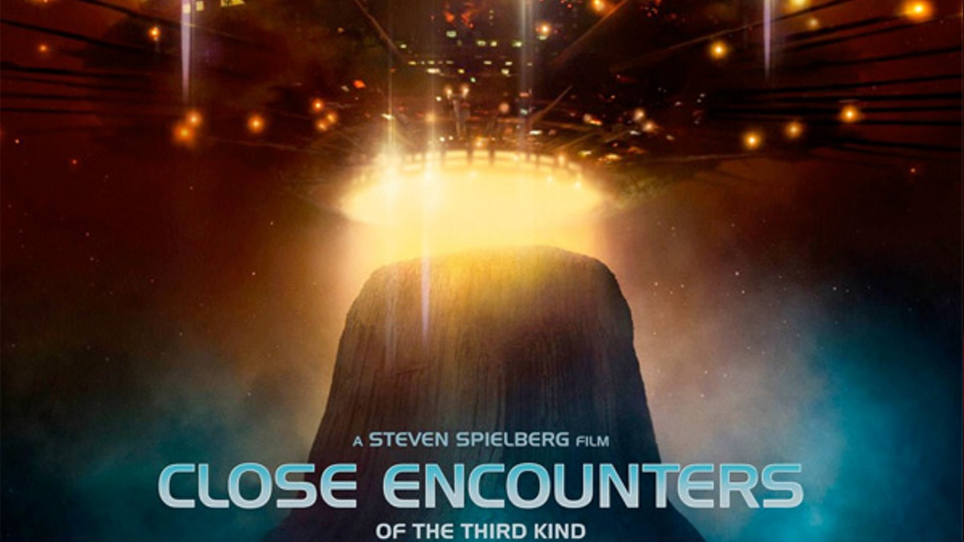 close encounters of the third kind essay Find great deals on ebay for close encounters of the third kind and close encounters of the third kind blu ray shop with confidence.