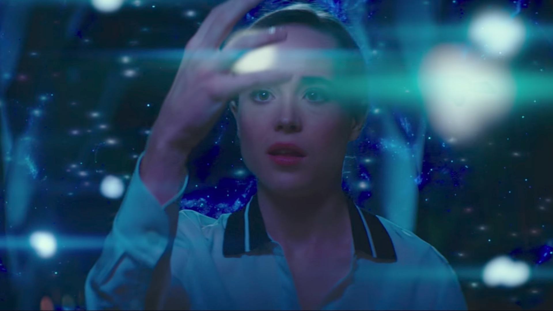 New trailer for the remake of flatliners its probably not a good a new international trailer has been released for the upcoming remake of flatliners the story of which follows a group of stupid ass college students who stopboris Images
