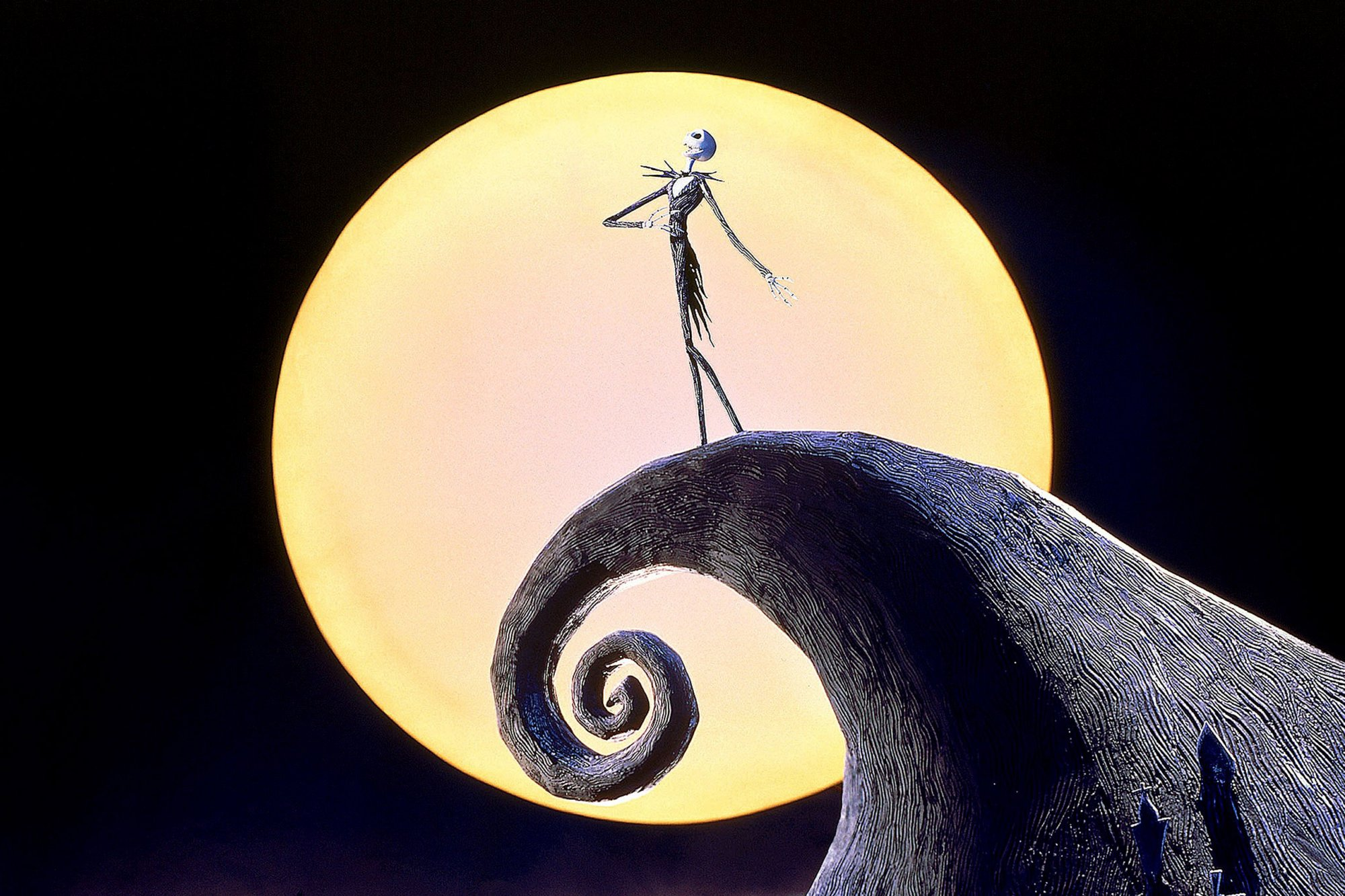 THE NIGHTMARE BEFORE CHRISTMAS Is Getting A Sequel In Manga Form ...