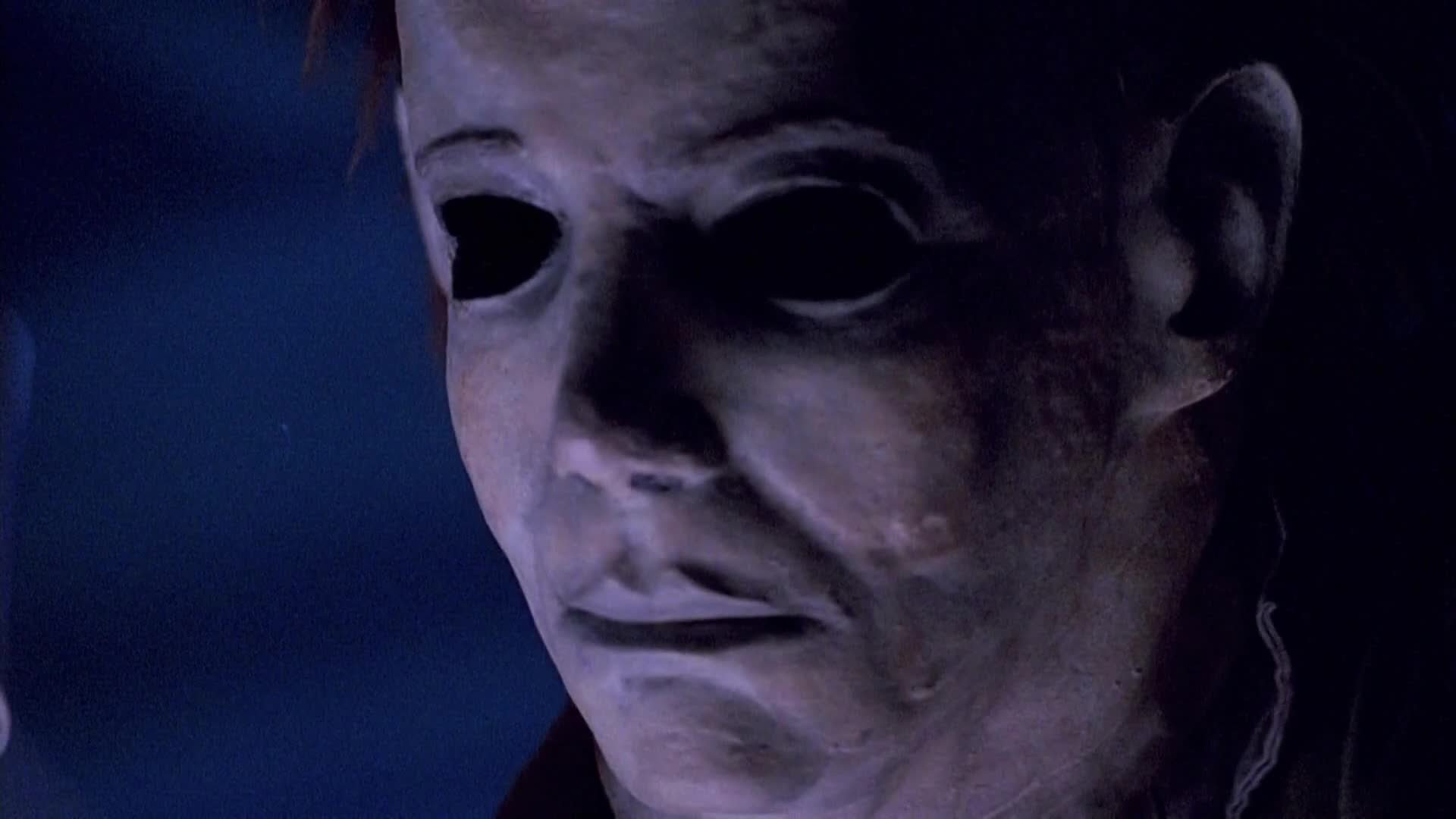 michael myers actor for halloween h20 reveals he never watched the