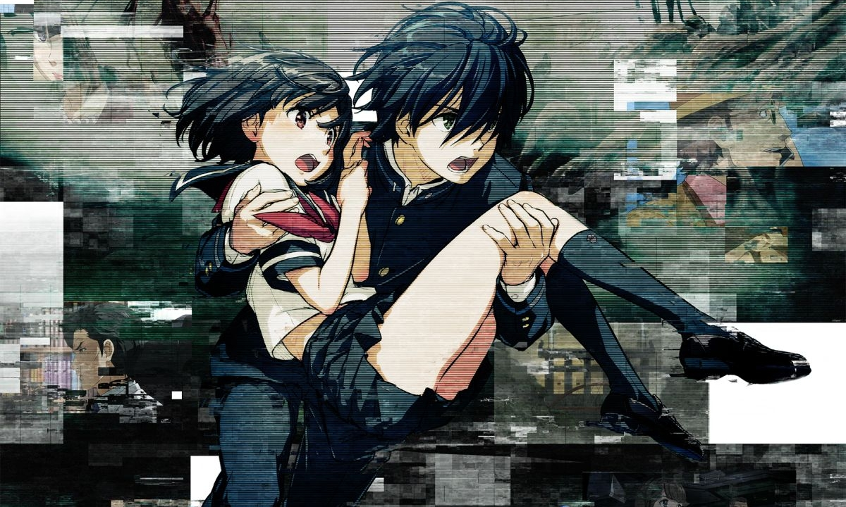 netflix picks up 12 new anime series projects and godzilla movie