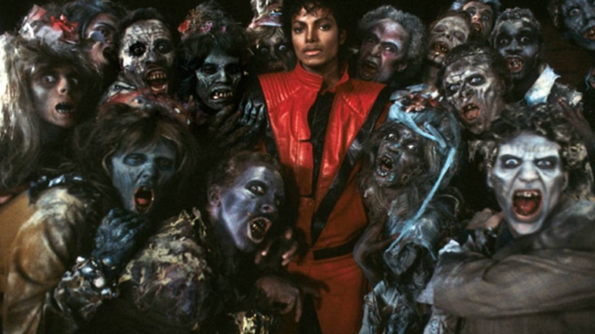 It's been rumored for some time that Michael Jackson's classic short  film/music video Thriller would be getting a 3D conversion. Well, the rumor  is true and ...