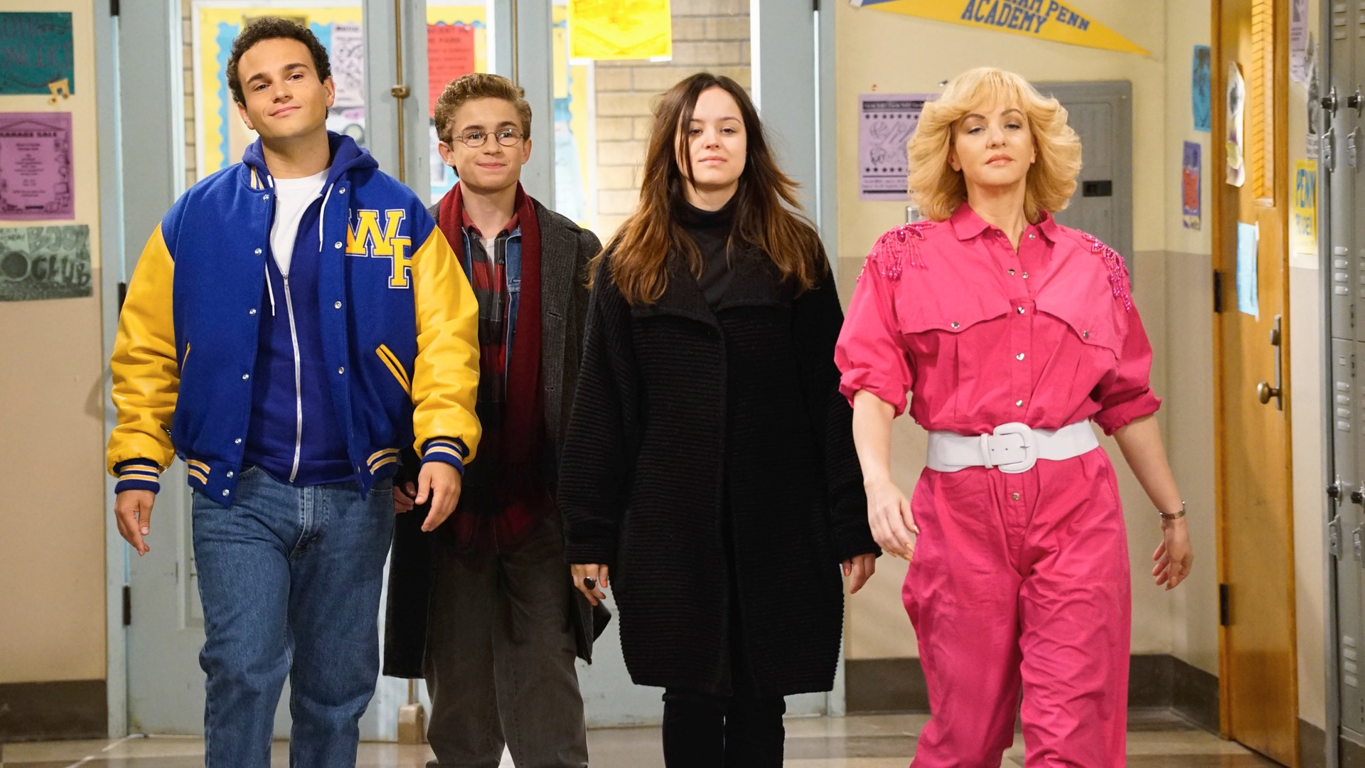 Ive Said It Before And Ill Say Again The Goldbergs Is One Of Best Shows On TV If Youre Not Watching What Are You Waiting For