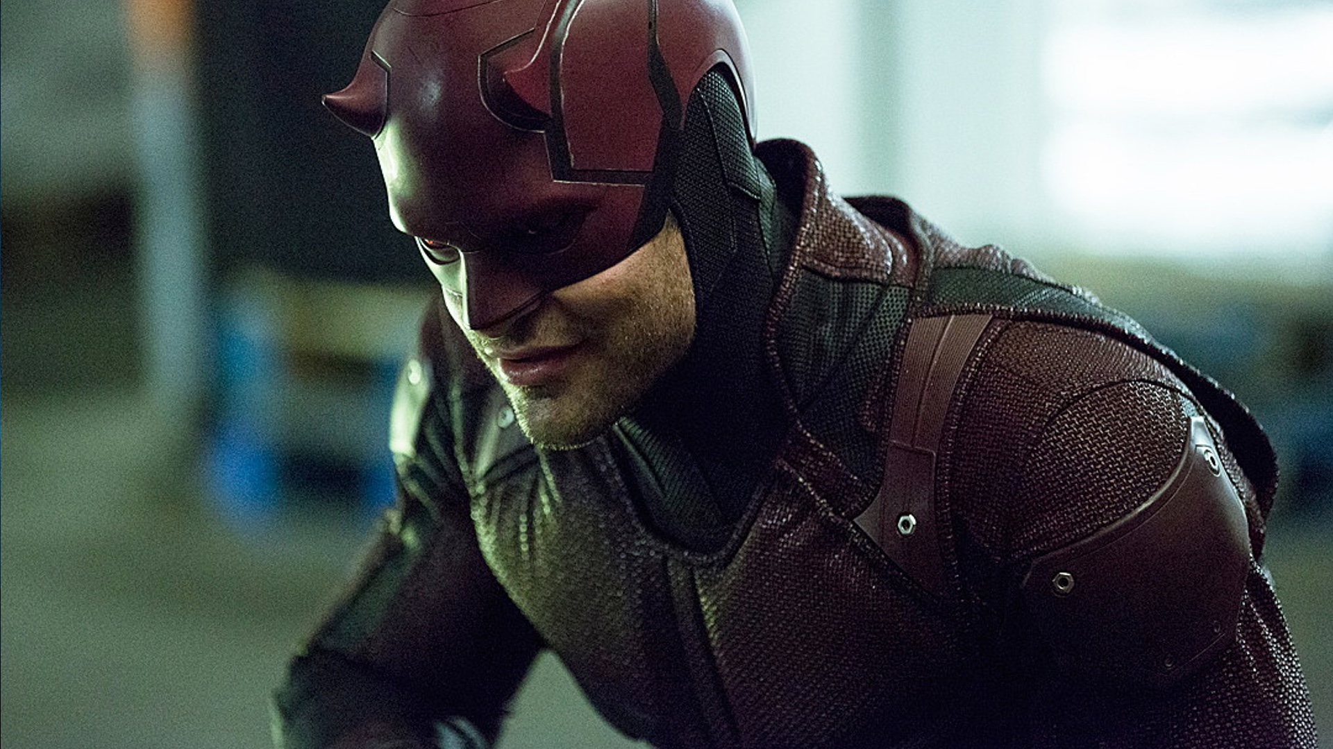 Charlie cox teases daredevil season 3 born again story arc if you havent watched the defenders yet there are things discussed in this article that you might not want to know malvernweather Choice Image