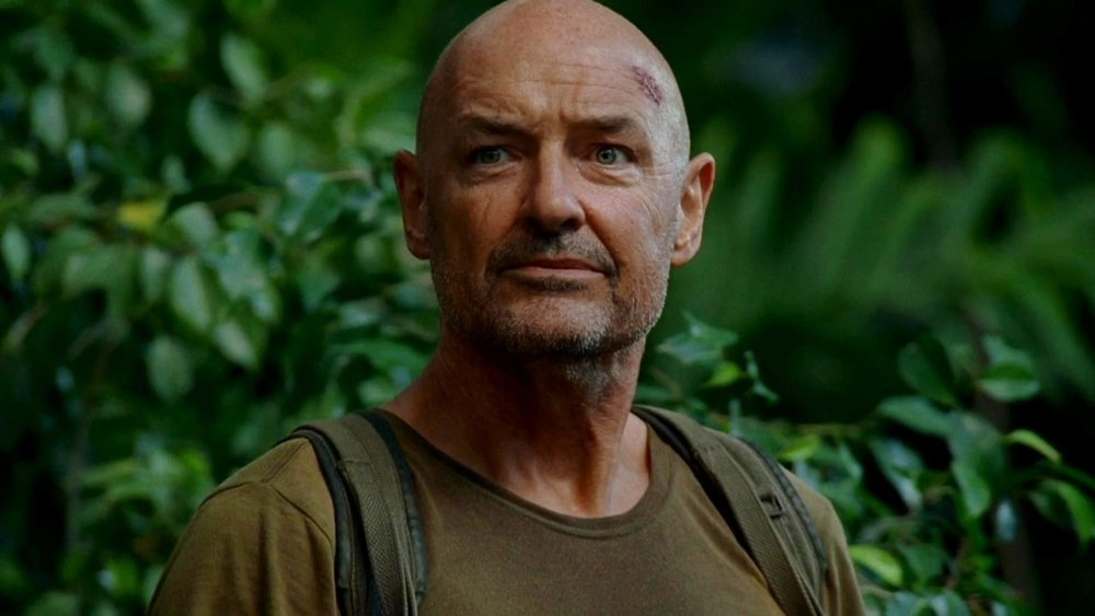 Terry O'Quinn: Biography and Filmography 22
