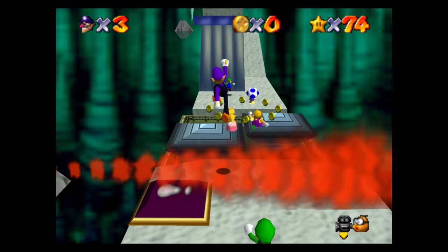 Hacker Releases Awesome Sequel To Super Mario 64! GET IT NOW
