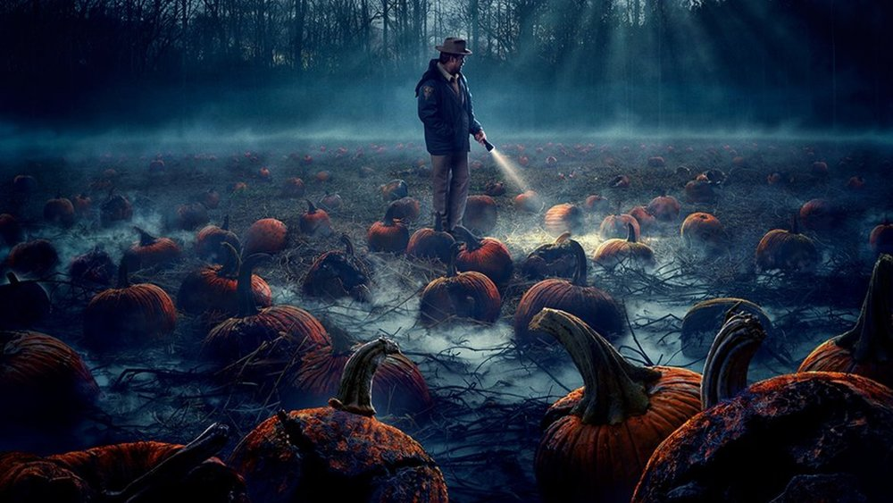 STRANGER THINGS Season 2 Gets A Perfectly Cool Halloween