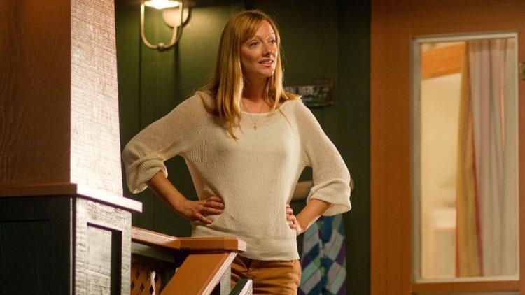 Judy Greer in Talks to Join Jamie Lee Curtis in HALLOWEEN Reboot ...