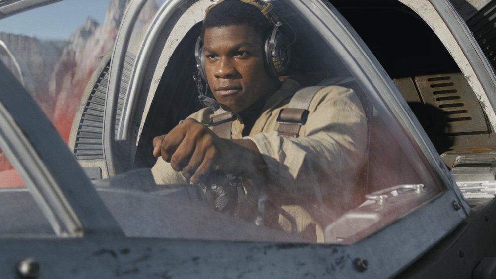 john boyega feels that star wars episode ix will feature the war