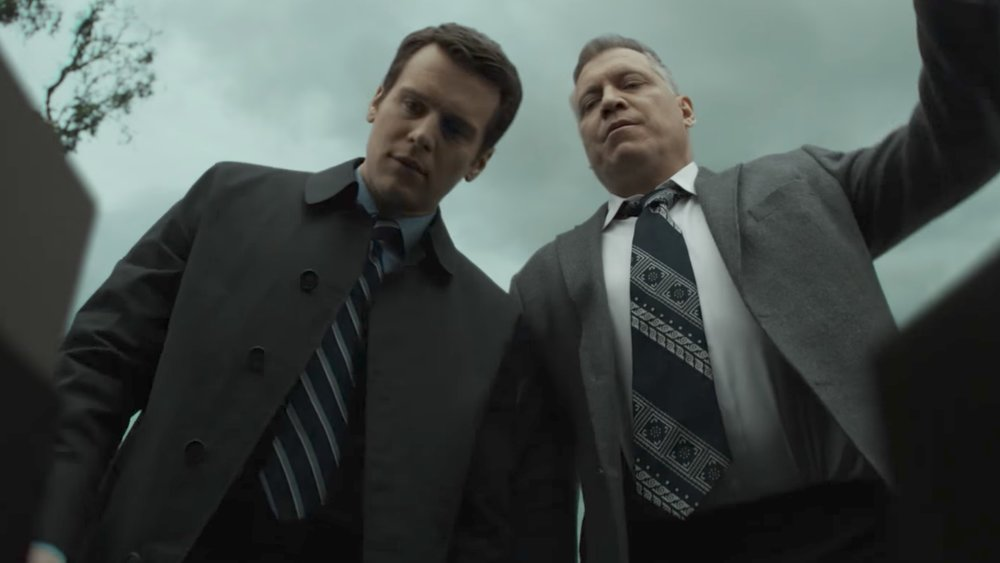 David Finchers MINDHUNTER Season Will Center Around The Atlanta - A fascinating breakdown of the visual effects in netflixs mindhunter
