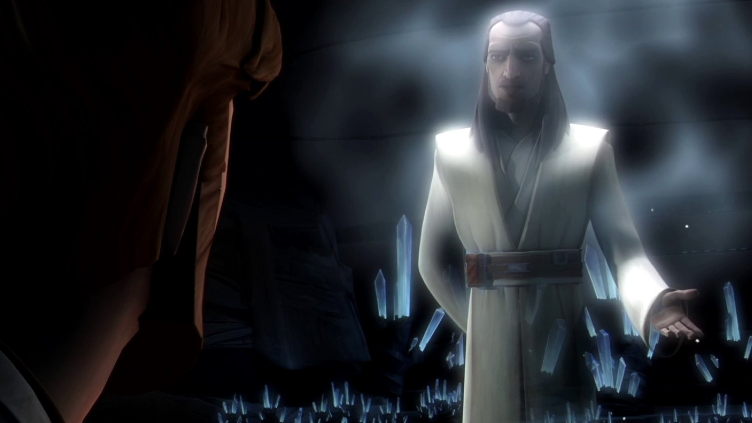 Liam Neeson Discusses Qui-Gon Jinn STAR WARS Spinoff Film