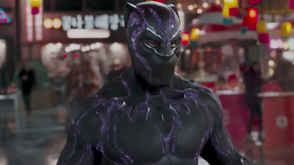 Marvel Unleashes An Awesome New Black Panther Trailer