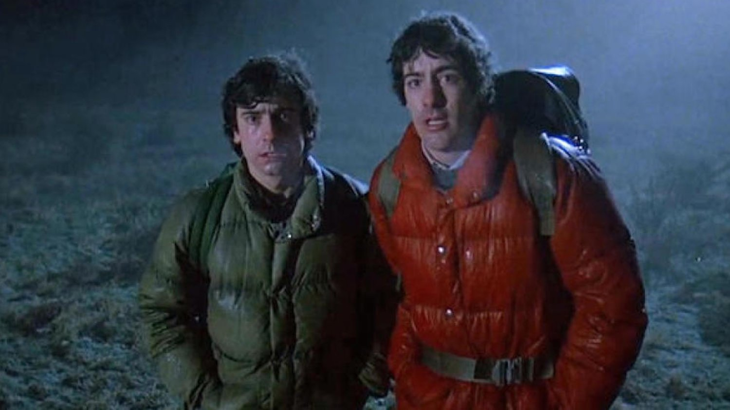 The An American Werewolf In London Remake Will Be A Modern Take On