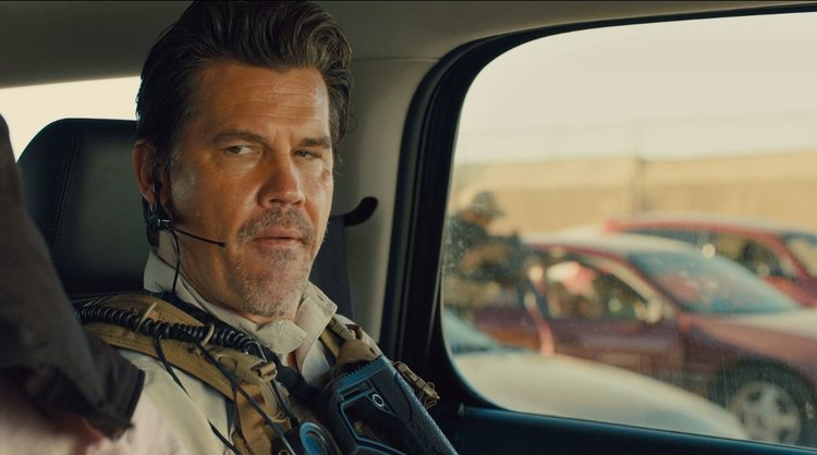 Image result for sicario brolin