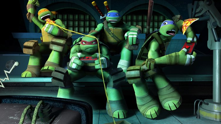 TEENAGE MUTANT NINJA TURTLES is Getting a New Four Player Arcade ...