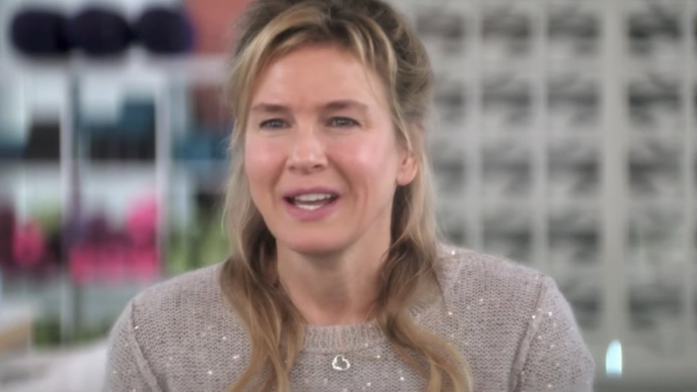 Renee Zellweger Renee Zellweger new photo