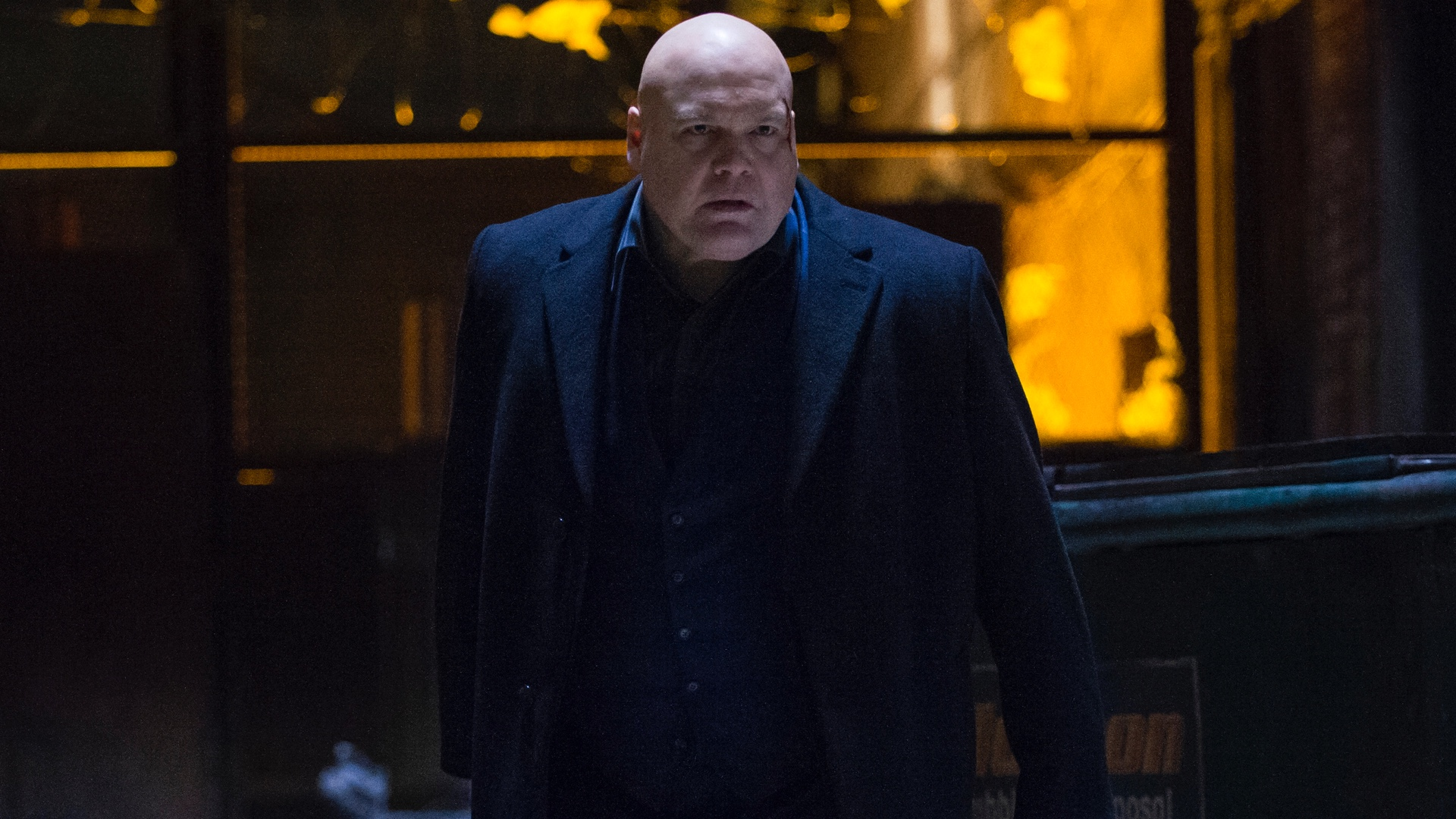 vincent d'onofrio will be back as kingpin in daredevil season 3