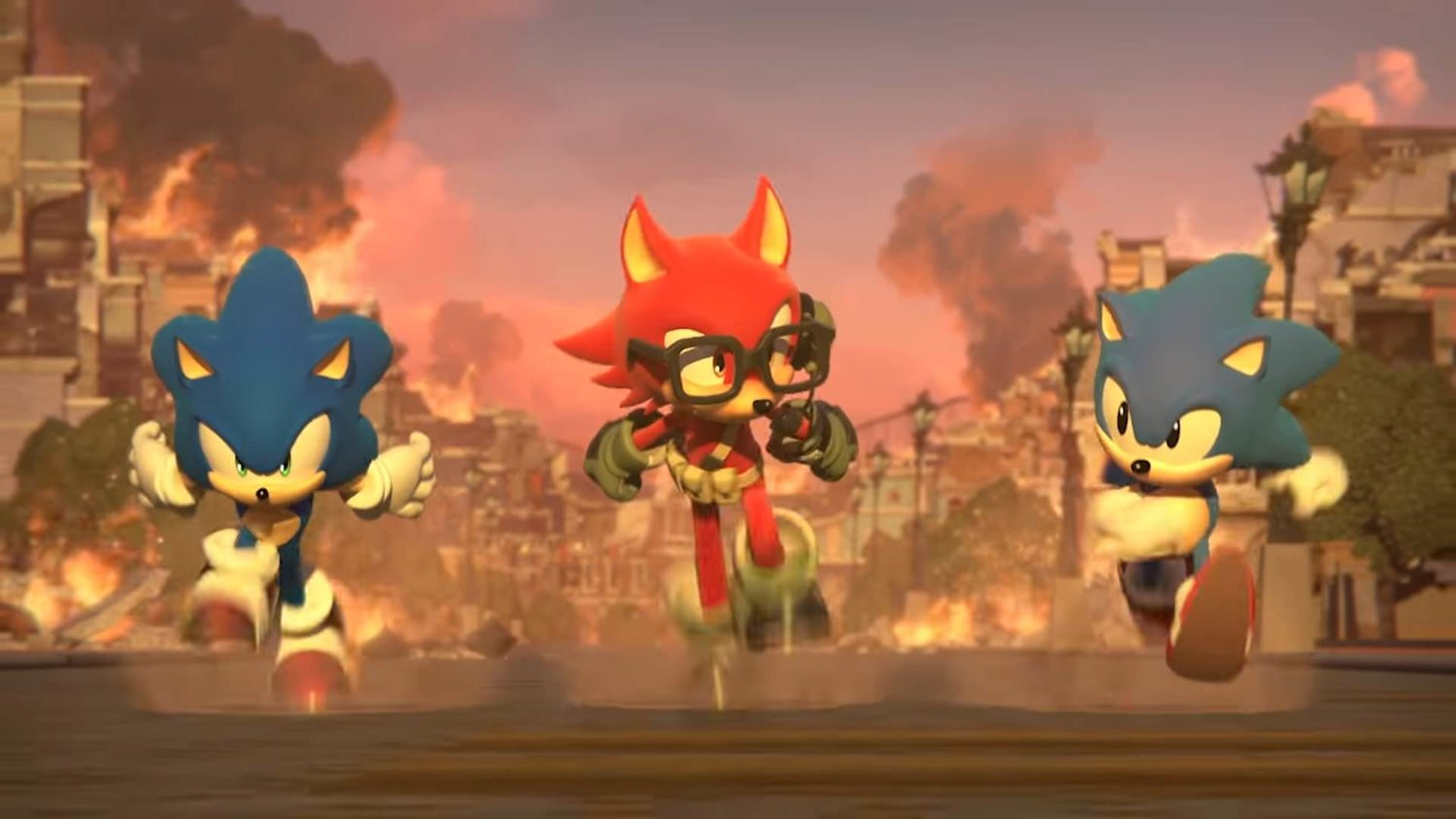 dce66e43876168 You Can Create Your Own Character In SONIC FORCES — GeekTyrant