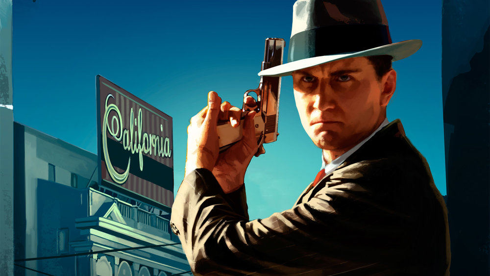editorial everyone is pointing out la noire doesn t fit on the