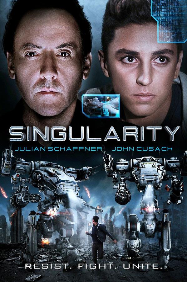 Trailer For John Cusack's Sci-Fi Film SINGULARITY-social