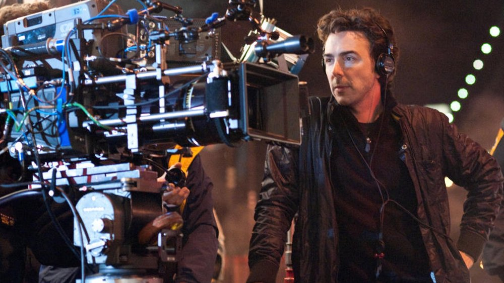 Watch Shawn Levy video