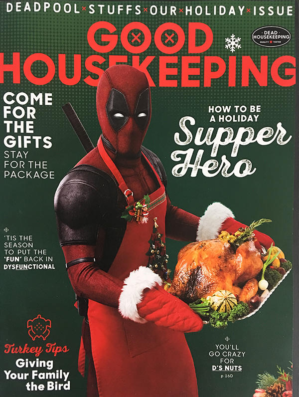 deadpool-hilariously-appears-on-the-cover-of-good-housekeeping-magazne1