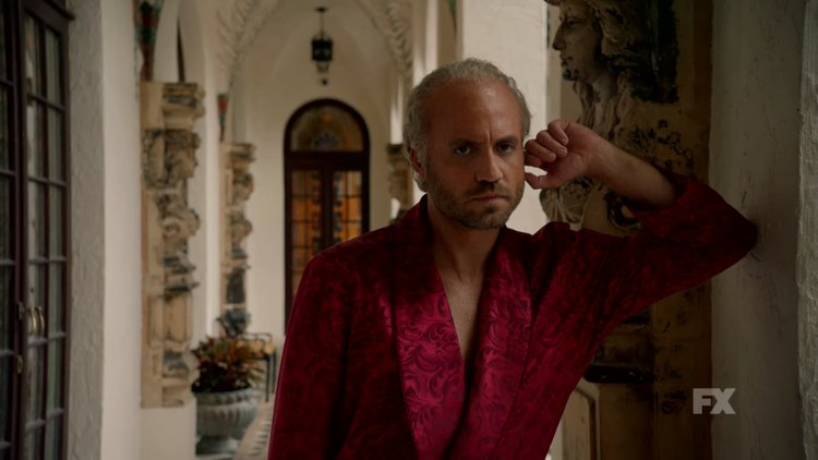 First Trailer for 'The Assassination of Gianni Versace'
