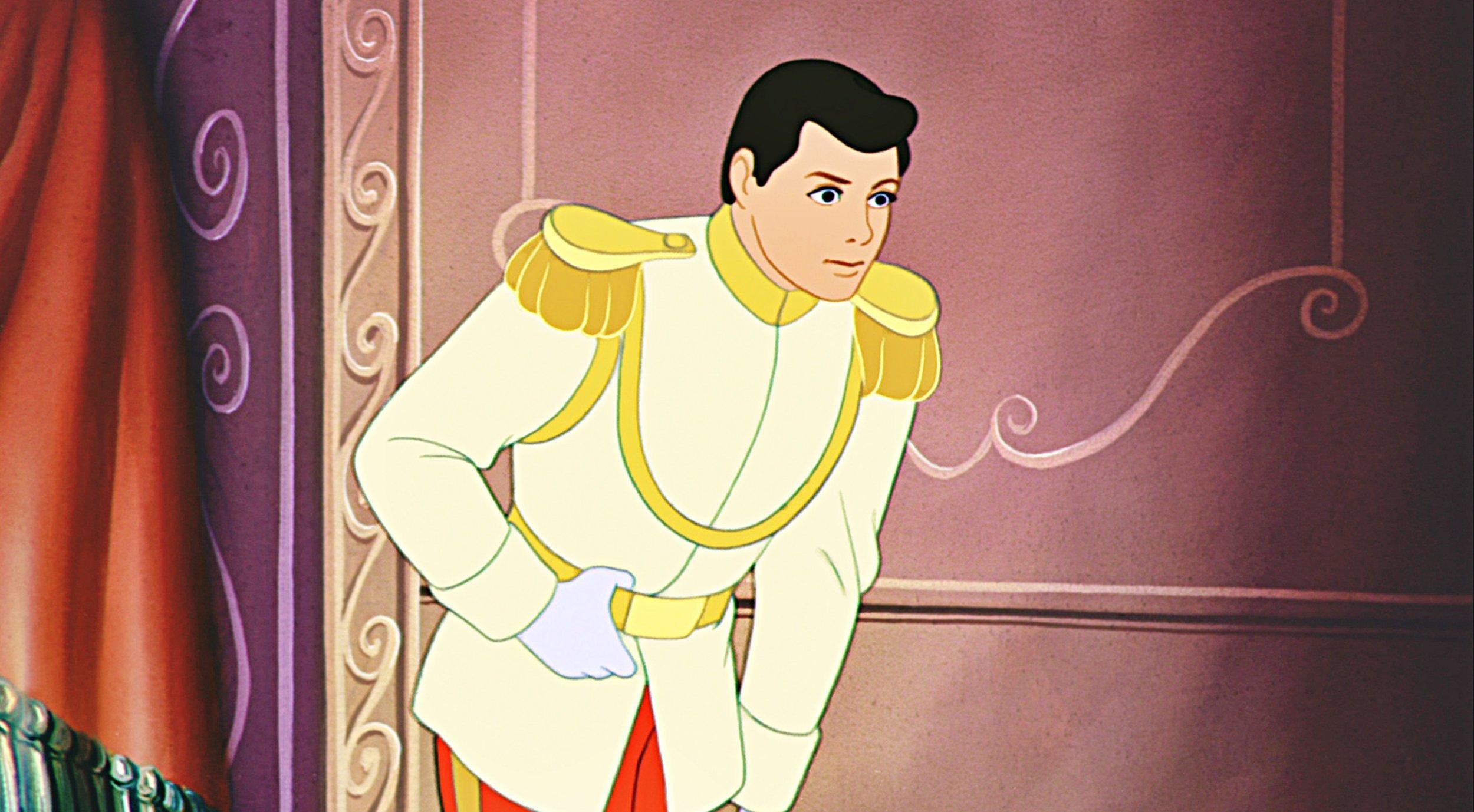 prince charming the movie