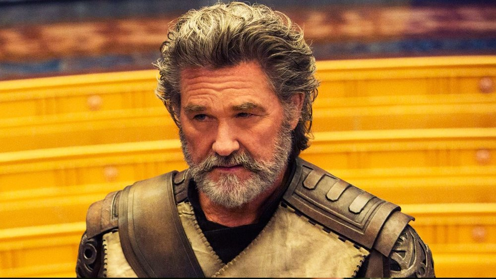 Kurt Russell is Set to...