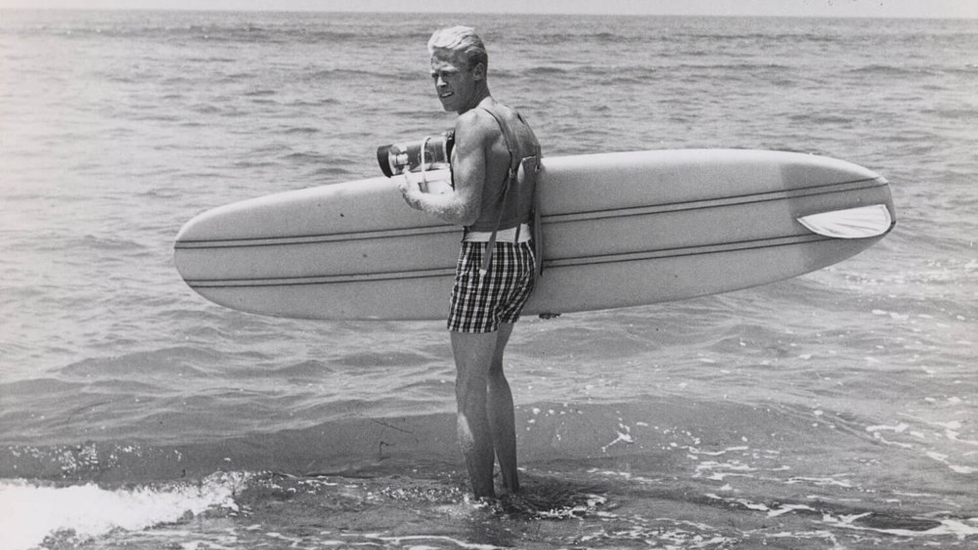 For Those Of You Not Familiar With Documentary Filmmaker Bruce Brown He Is The Man Who Brought Us Legendary Surfing Film Endless Summer 1966 And