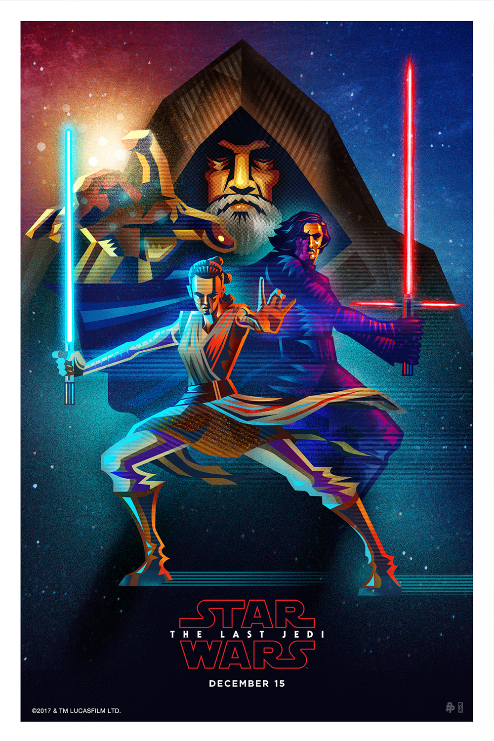 cool-collection-of-poster-art-celebrates-star-wars-the-last-jedi