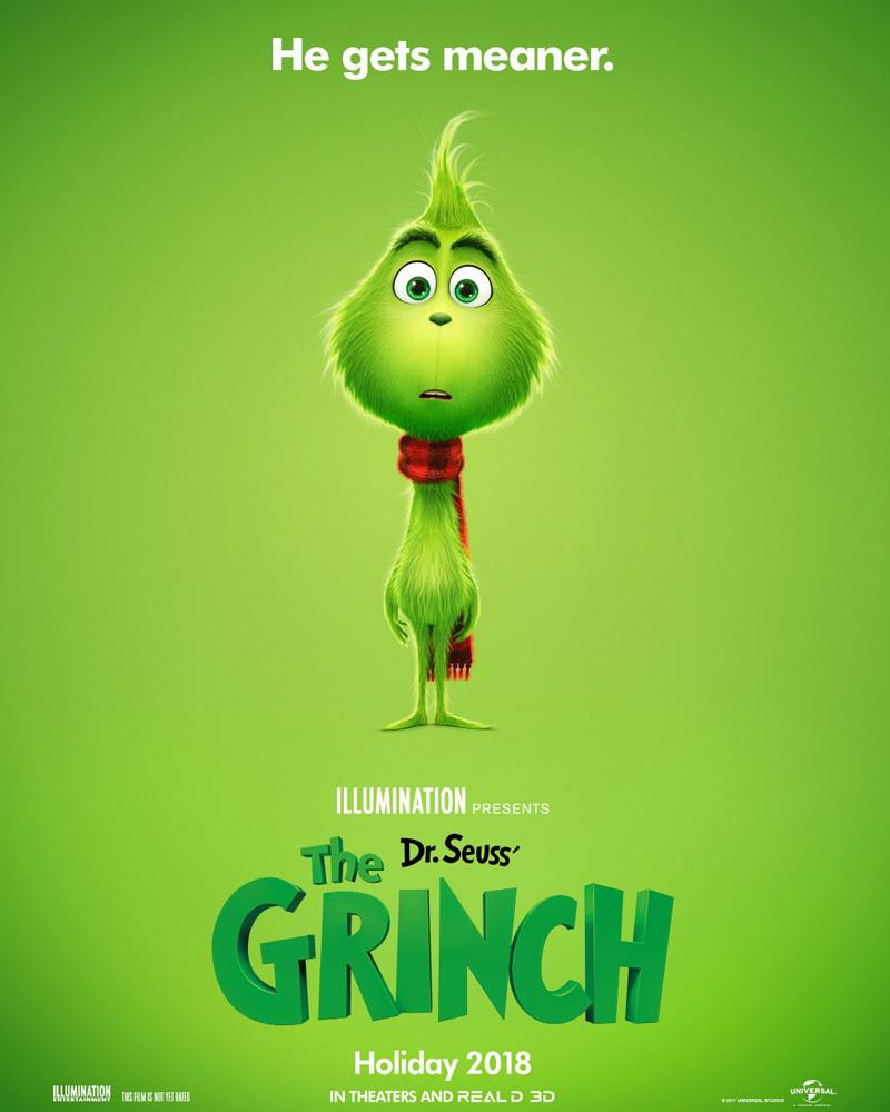 first-poster-for-the-grinch-shows-the-character-before-he-become-mean-and-twisted1