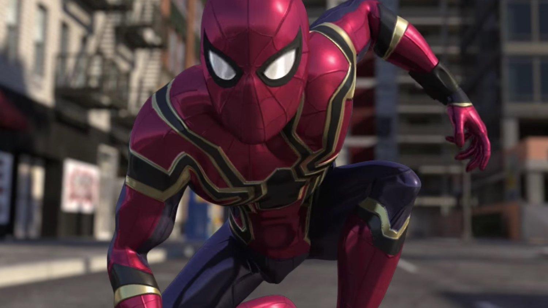 Impressive Fan-Made CGI Marvel Video Pits Tom Hardy's Venom