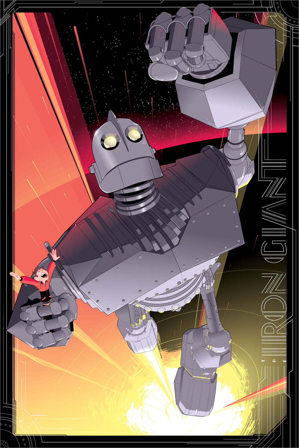 check-out-this-dynamic-poster-art-for-the-iron-giant-from-artist-craig-drake3