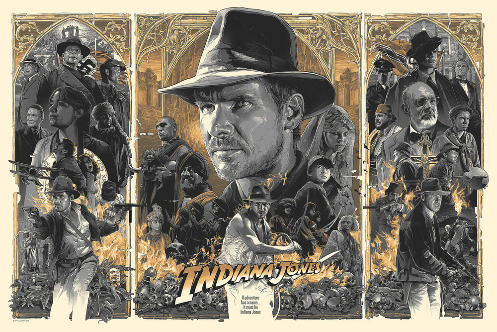 incredibly-cool-indiana-jones-trilogy-triptych-poster-art2