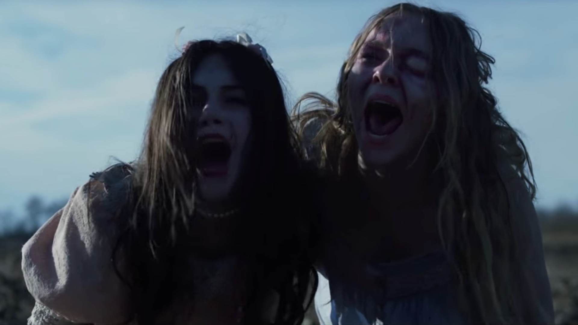 6fc7e03ebfd The first trailer has been released for a crazy looking horror film called  Ghostland and what I m seeing is some high-energy nightmarish stuff.
