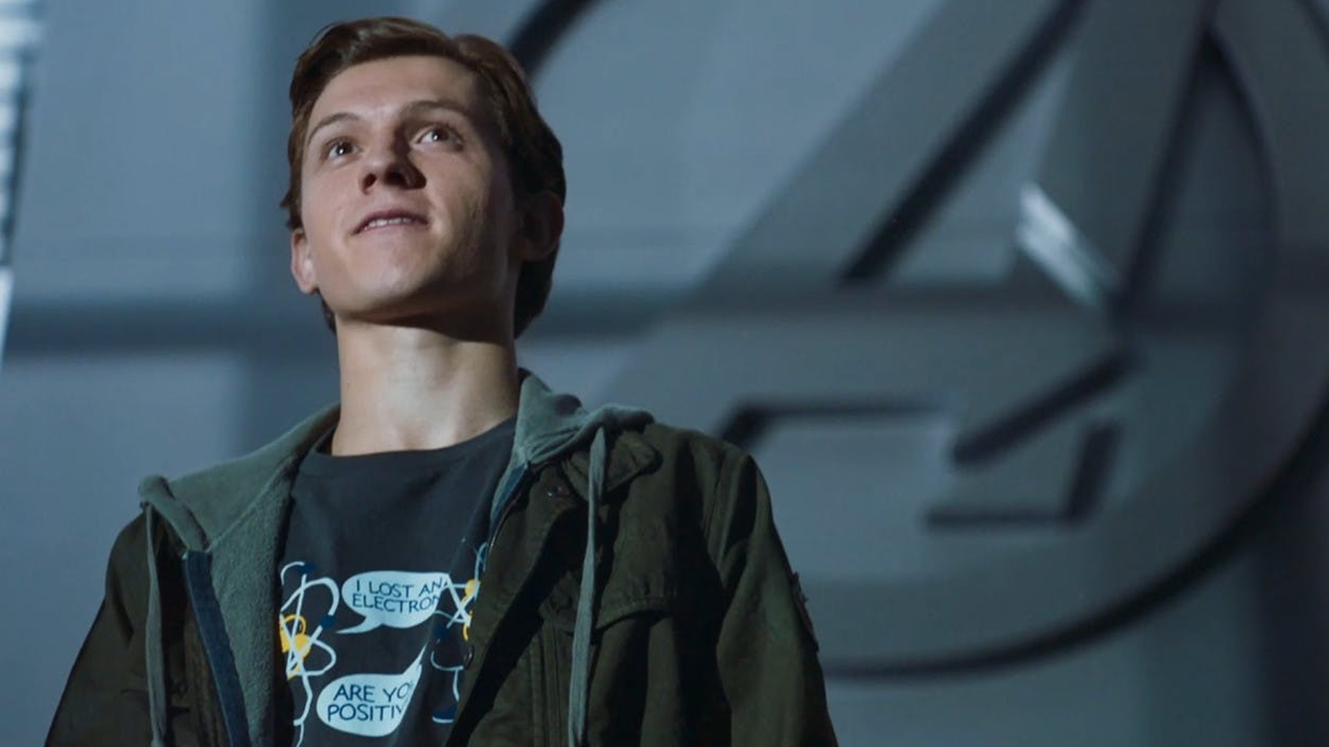 venom rumor update tom holland s peter parker might appear in the