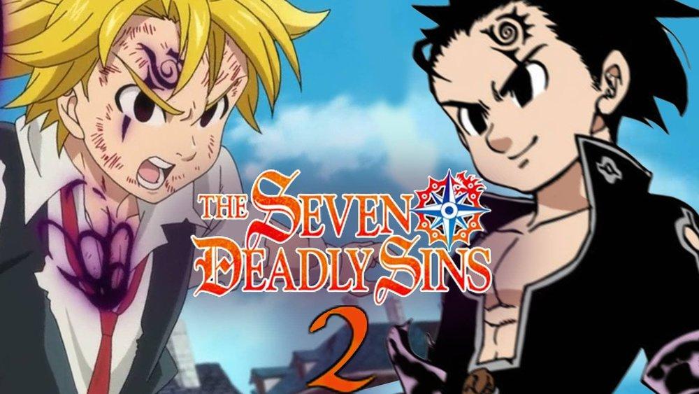 Seven mortal sins episodes