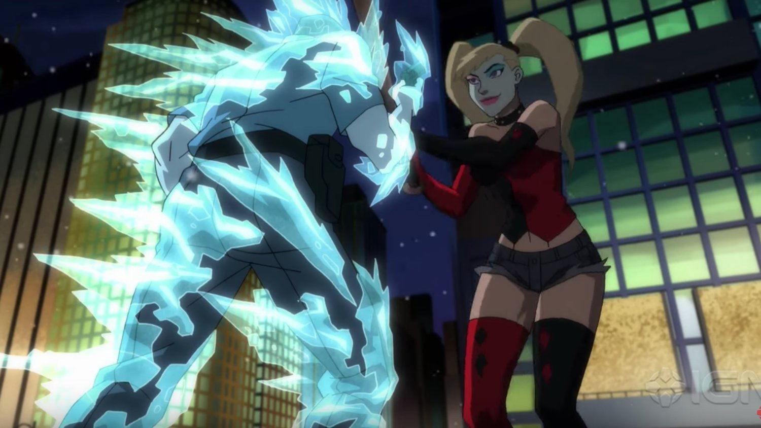First Trailer For DC Animation's SUICIDE SQUAD: HELL TO PAY
