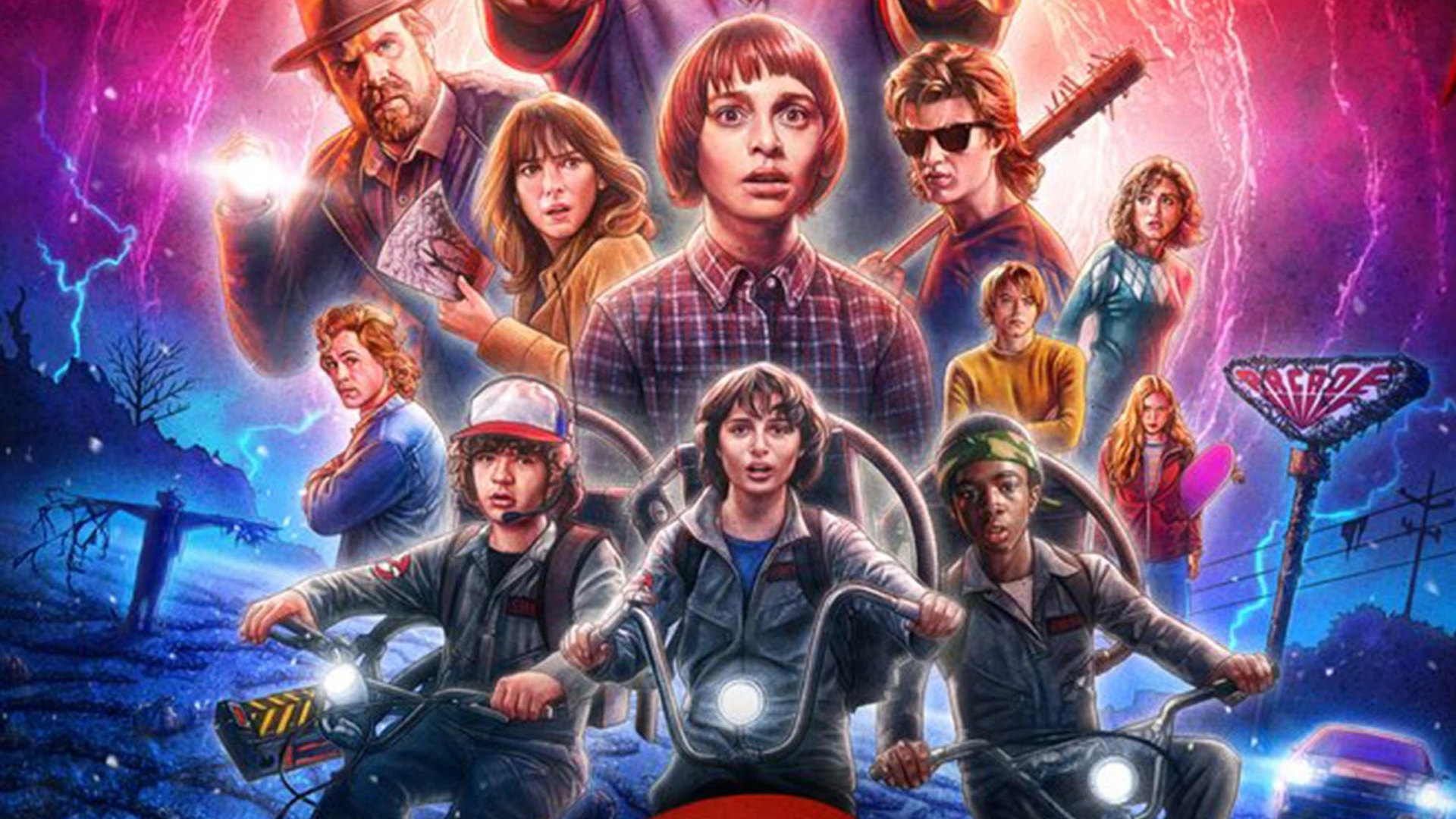 Will Byers Will Get A Break In Stranger Things Season 3 And It Will