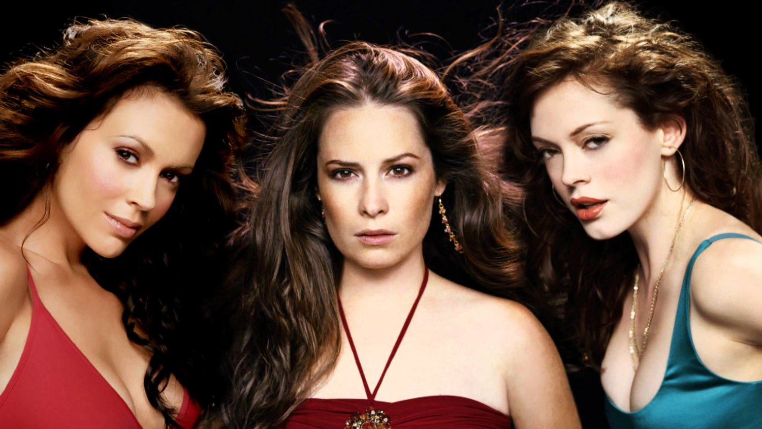 The CW Orders More Scripts For CHARMED Reboot And Others