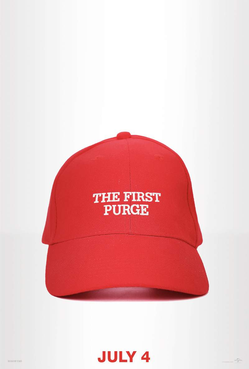 $.jpegThe Purge Will Make America Great Again in This Teaser Poster For THE FIRST PURGE1