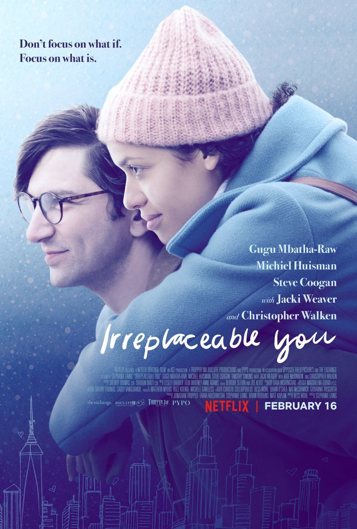 Irreplaceable You-social