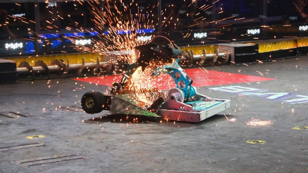 battlebots is making a comeback and is returning to