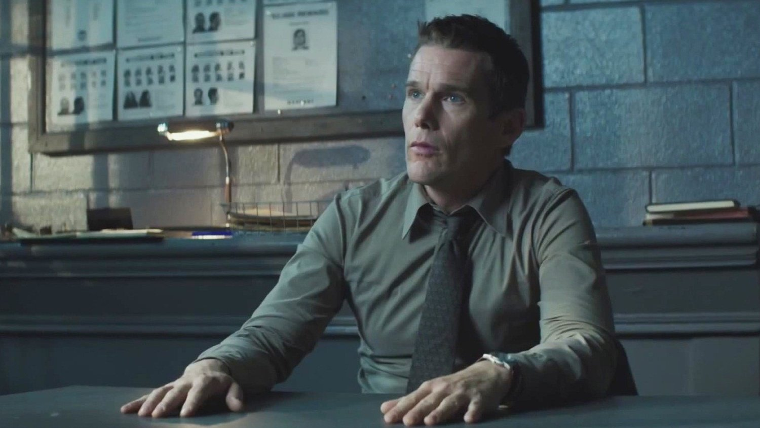 9c948b2d5 Ethan Hawke is Set to Play Nikola Tesla in Upcoming Biopic