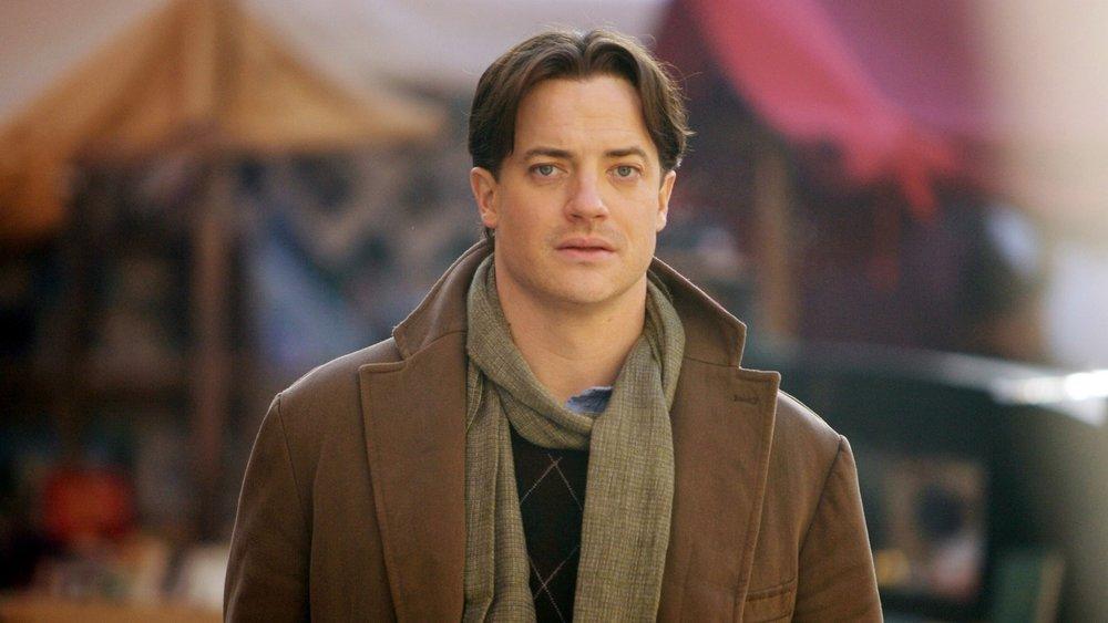 Brendan Fraser: filmography. List of films with Brendan Fraser